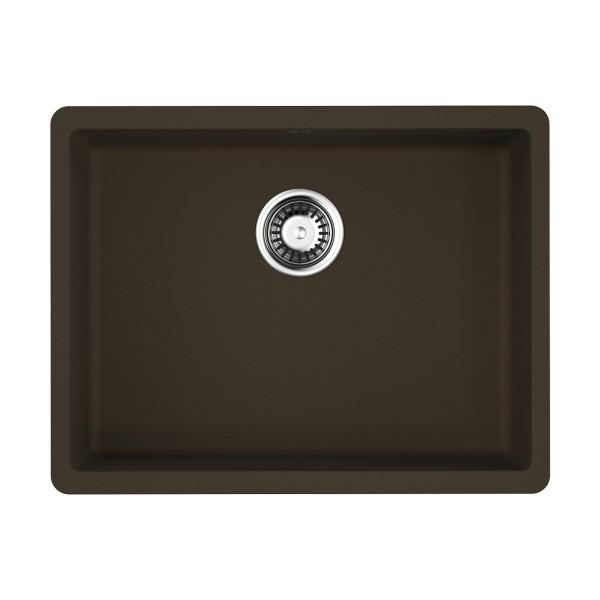 Кухонная мойка Omoikiri Kata 54-U-DC