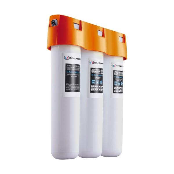 Фильтр для воды Omoikiri Pure drop Lite